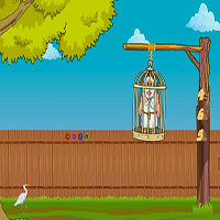 Wise Old Man Rescue Games2Jolly