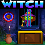 Witch Escape Games4King