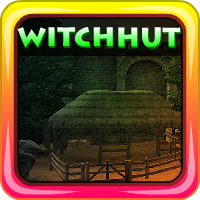 Witch Hut Escape AvmGames