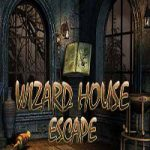 Wizard House Escape 365Escape