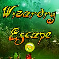Wizardry Escape WowEscape