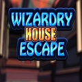 Wizardry House Escape Play9Games
