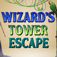 Wizards Tower Escape ENAGames