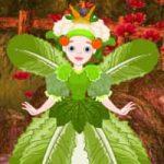 Wonder Leaf Queen Escape Games2Rule