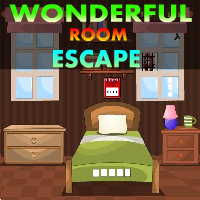 Wonderful Room Escape Yal Games