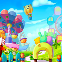 Wonderland Baby Escape FirstEscapeGames