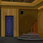 Wood House Escape ZooZooGames