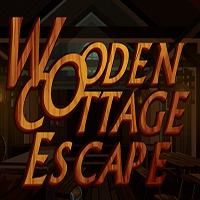 Wooden Cottage Escape TollFreeGames
