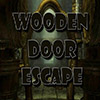 Wooden Door Escape Games2Attack