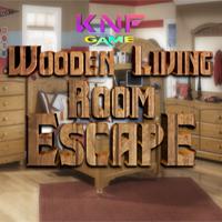Wooden Living Room Escape KNFGames