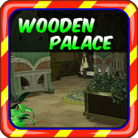 Wooden Palace Escape AvmGames