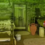 Woodland Cottage House Escape BigEscapeGames