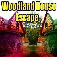 Woodland House Escape YalGames