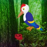 Woodpecker Forest Escape WowEscape