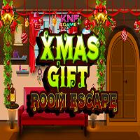 Xmas Gift Room Escape KNFGames