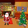 Xmas Santa Room Escape