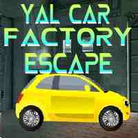 Yal Car Factory Escape YalGames