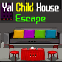 Yal Child House Escape YalGames