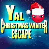 Yal Christmas Winter Escape YalGames