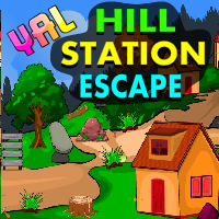 Yal Hill Station Escape Yal Games