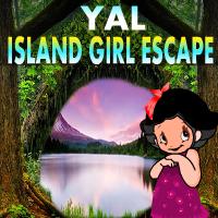 Yal Island Girl Escape YalGames