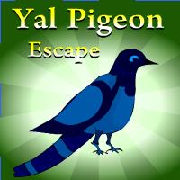 Yal Pigeon Escape YalGames