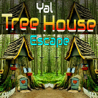 Yal Tree House Escape YalGames