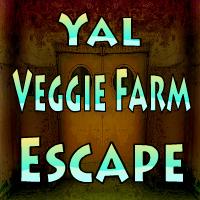 Yal Veggie Farm Escape YalGames