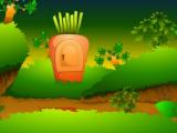 Yellow Bunny Escape EscapeGamesZone
