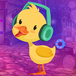 Yellow Chick Escape Games4King