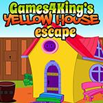 Yellow House Escape