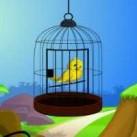 Yellow Sparrow Escape EscapeGamesToday
