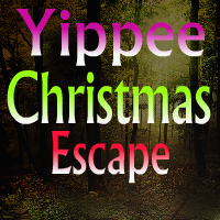 Yippee Christmas Escape YippeeGames