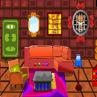 Yippee Decorated Room Escape Yippee Games