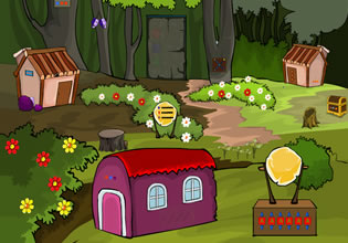 Yippee Garden Escape Yippee Games