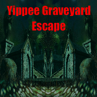 Yippee Graveyard Escape Yippee Games
