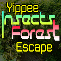 Yippee Insects Forest Escape YippeeGames
