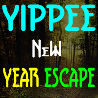Yippee New Year Escape YippeeGames
