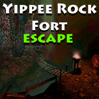 Yippee Rock Fort Escape Yippee Games