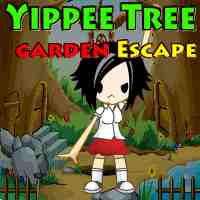 Yippee Tree Garden Escape Yippee Games