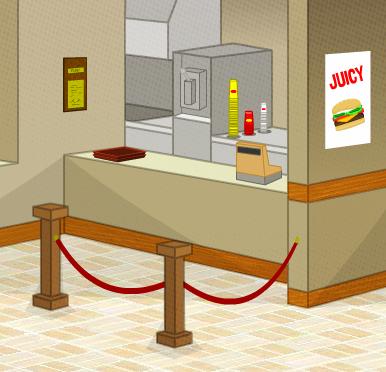 Yo Escape The Burger Shack YoEscape