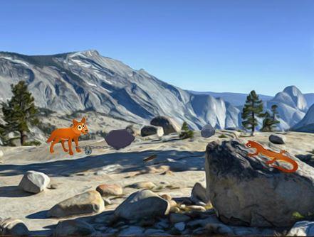 Yosemite National Park Escape FirstEscapeGames