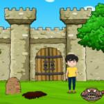 Young Man Escape Games2Jolly
