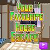 Your Favorite House Escape