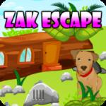 Zak Escape AvmGames