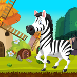 Zebra Escape Games4King