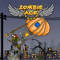 Zombie Ace Kiz10