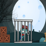 Zombie Adventure Escape GelBold