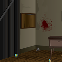 Zombie Apartment Escape EightGames