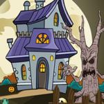 Zombie Coffin Escape 2 Games2Jolly